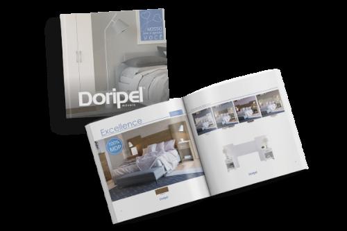 Catálogo Doripel 2020