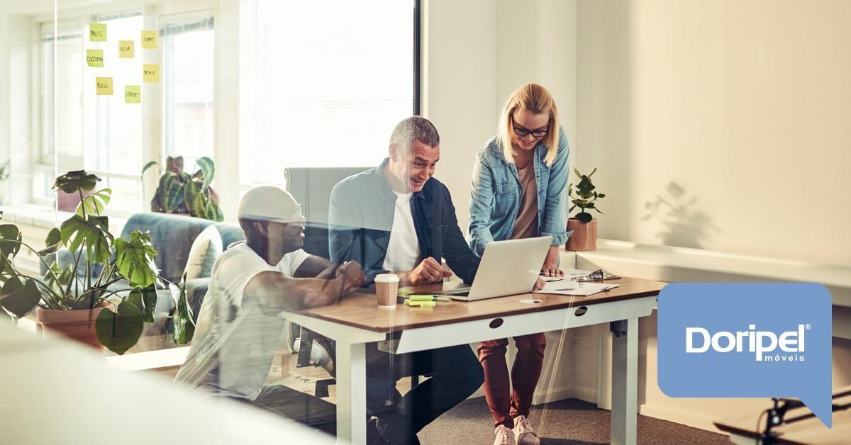 8 Passos para você aumentar a produtividade