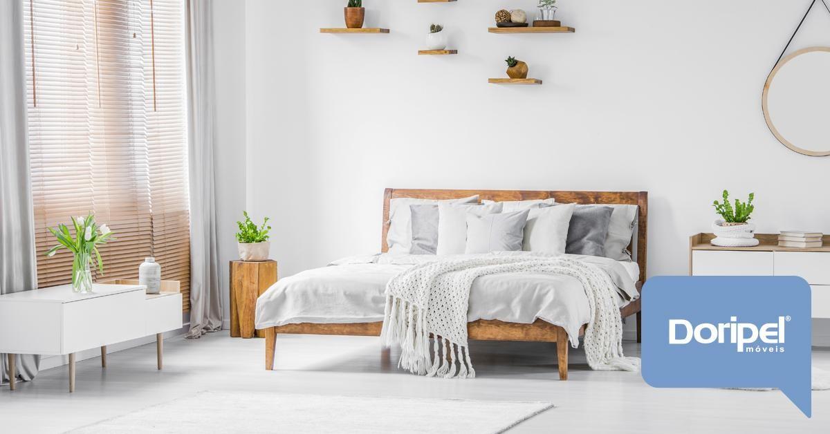 Como escolher móveis para apartamento?
