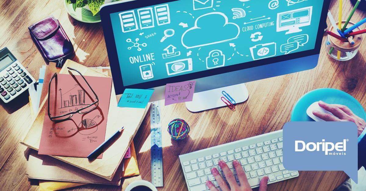 5 Dicas de Marketing Digital para lojas de móveis