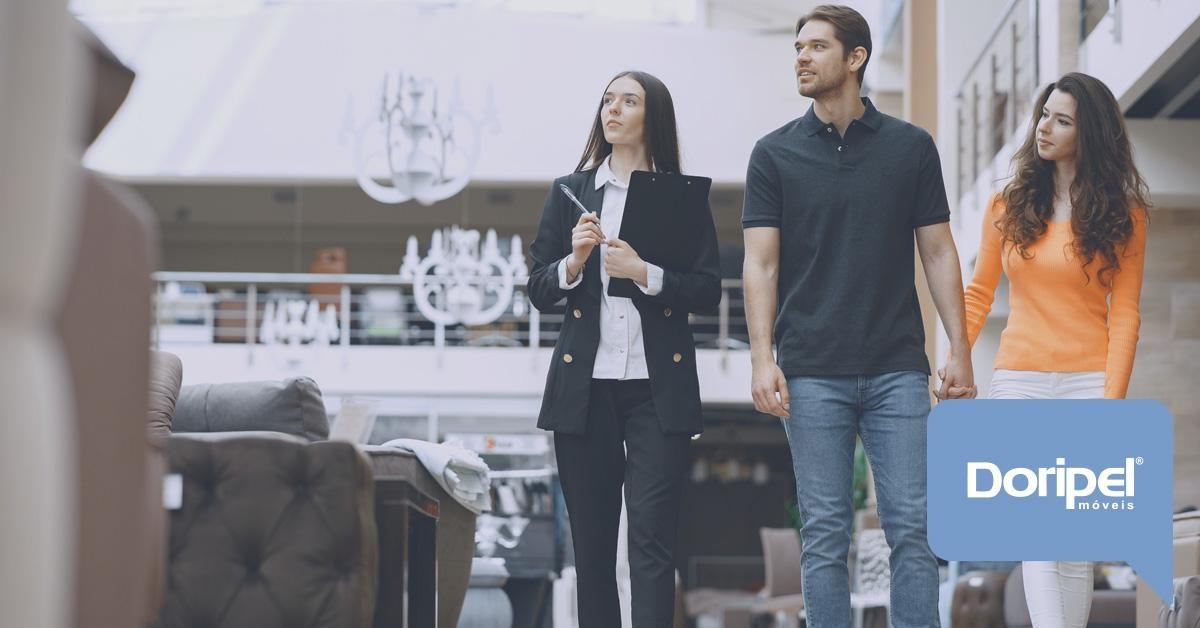 5 Dicas para atrair clientes para sua loja de móveis